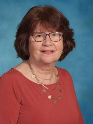 Mrs. Ellen Burns
