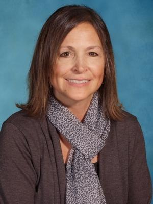 Mrs. Lorraine Pellegrin